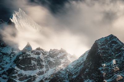 Khumbu Region, Nepal