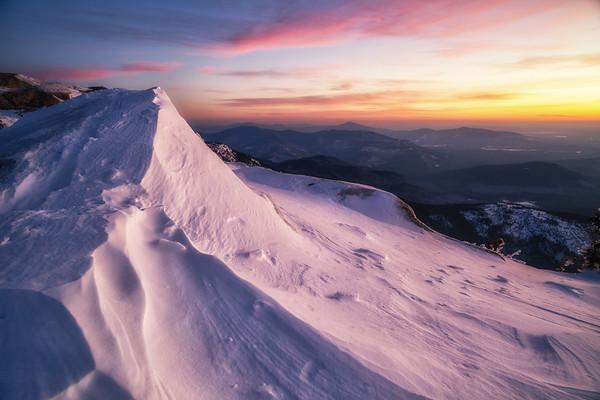 Chocorua Sunrise