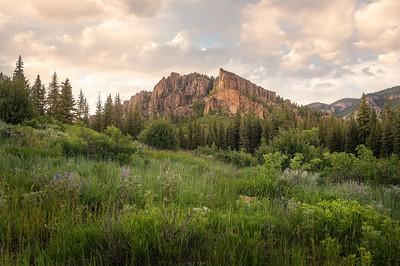 Gunnison National Forest, CO