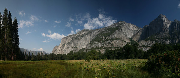 Yosemite Valley, Yosemite National Park, USA