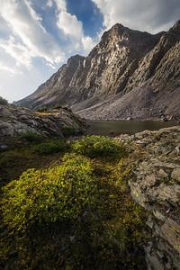 Weminuche Wilderness, CO