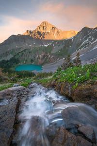 Mount Sneffels Wilderness, CO