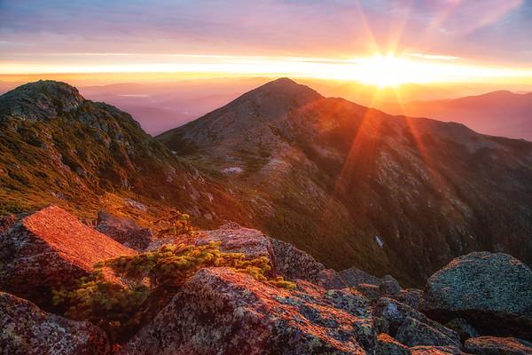 Madison Sunrise