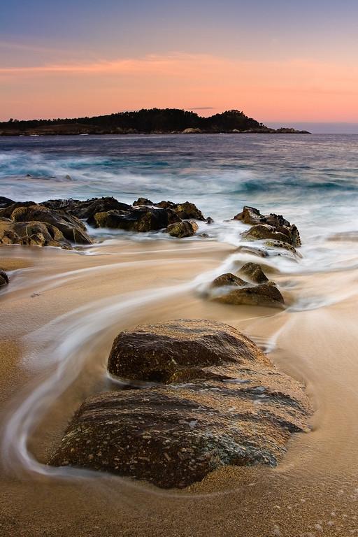 Point Lobos State Park - California, USA