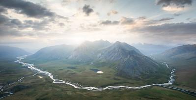 Arctic National Wildlife Refuge, AK