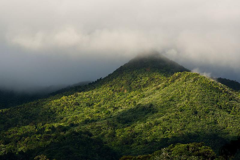 Mount Briton