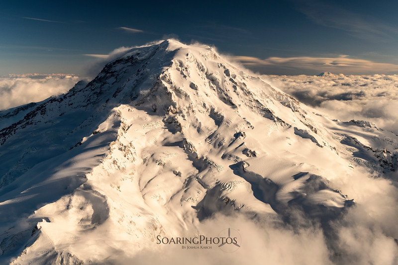 Rainier Wind and Adams Storm
