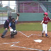 Foul tip is strike and not a foul ball. E-Rules_Video_H