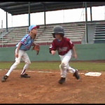 Interference with plate umpire E-Rules_Video_C