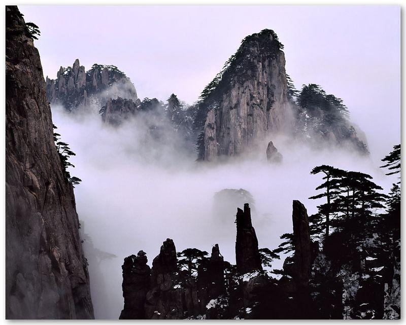 Fairy Peaks