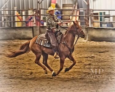 Classic Cowboy Image
