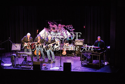This is a photograph taken during the May 19, 2019 Mouse and the Traps concert at Liberty Hall in beautiful downtown Tyler, Texas.