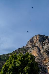 Moustiers Sainte-Marie, Alpes de Hautes Provence (04) - III