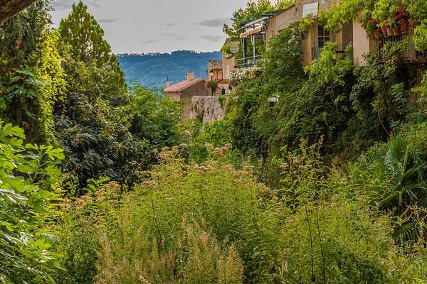 Moustiers Sainte-Marie, Alpes de Hautes Provence (04) - IV