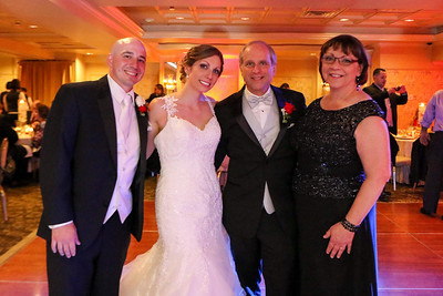 Mike and Sarah, Kathy and Dave - Amanda Moutner-Mike Marcucci wedding, May 23, 2015, Basking Ridge, NJ