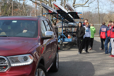 Move Boats to Sandy Run 2018