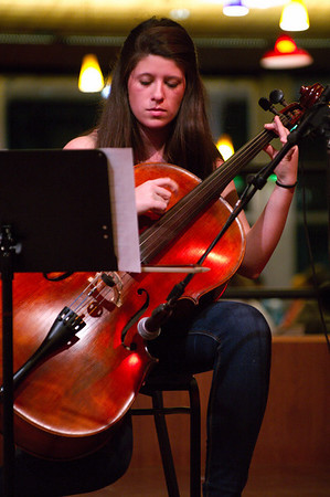 hooray for cellists and their cellos!  I want to marry one.  ....a cellist, not a cello.