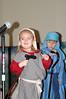 Luminary Methodist Church Christmas Program 2008