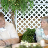 Joyce Weaver and Carol Moore