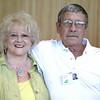 Wanda Moore Brummitt and Robert Raby