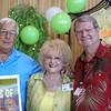Wayne Waldrup, Wanda Brummitt, and Alva Moore