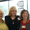 Wanda Moore, Nora Renfroe, and Dorothy Kasior