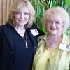 Nora Renfroe Galyon and Wanda Moore Brummitt