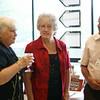 Brenda Moore, Gerri Woods, and Lee Woods