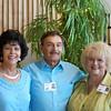 Sissy Moore, Will Ed Moore and Wanda Moore