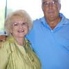 Wanda Moore Brummitt and Wayne Waldrup
