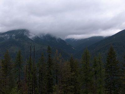 Leg 5: Billings, MT to Spokane, WA