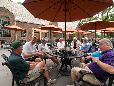 June 2009 PMAAA Class of 1961 Golf Outing