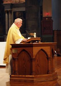 Fr. John O'Farrell