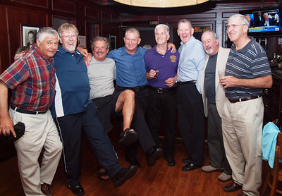 Travaglino, Hyde, Dill, Lynch, Turner, Collins, O'Keefe and Deneen