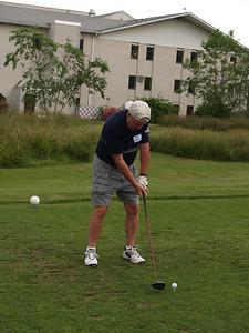Ed O'Keefe has a mighty swing
