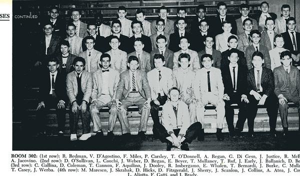 1957-58, Room 302