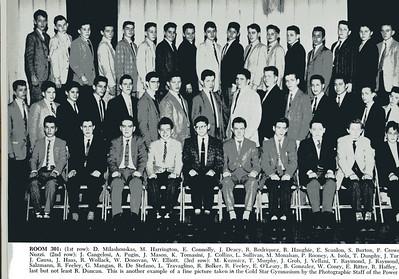 1957-58, Room 301