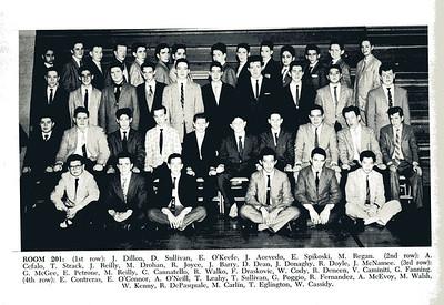 1957-58, Room 201-1