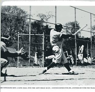1957-58, Joe Congelosi