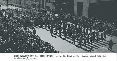 1959 - St. Patrick's Day Parade