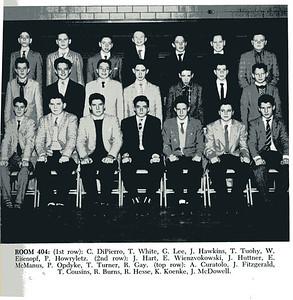 1957-58, Room 404-2