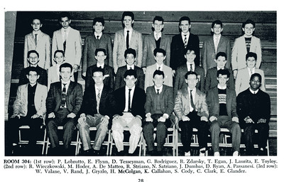 1957-58, Room 304-2