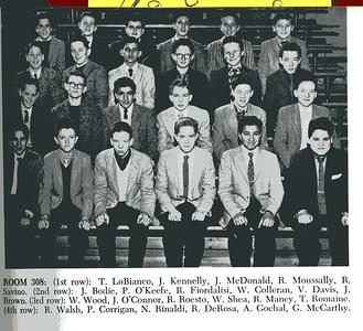 1957-58, Room 308-1