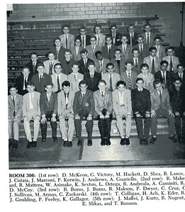 1957-58, Room 306
