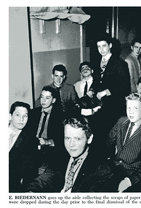 1957-58, Room 303