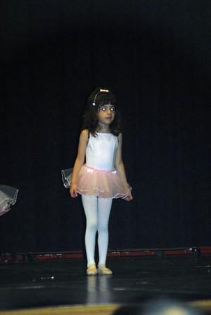 Maddie's Dance Recital 2007