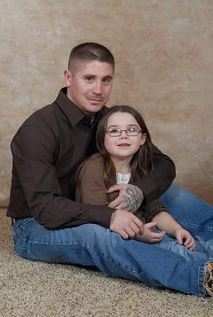 Hobson Family 2009