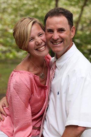 Laura & Greg 12 yr. Anniversary