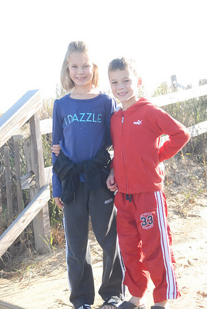 Stone Harbor in November 2009