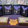 Hall of Fame Medals and  Awards